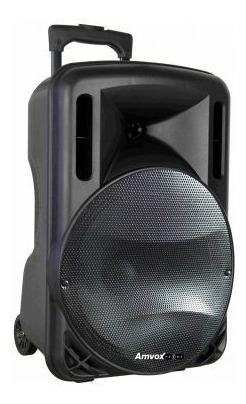 Caixa De Som Bluetooth/usb/radio Aca280 Na Contramão