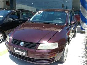 Fiat Stilo 1.8 16v 4p 2003