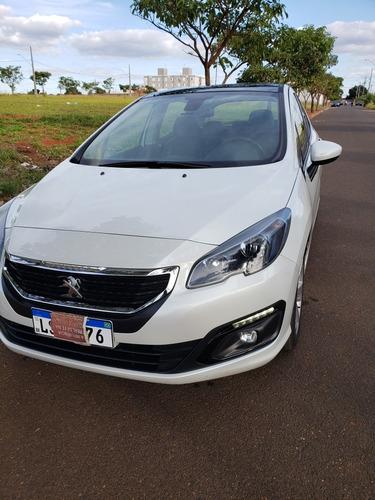 Peugeot 308 2016 1.6 Allure Flex 5p