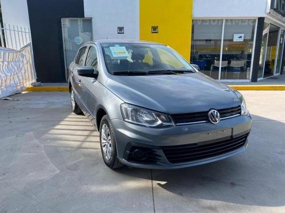 Volkswagen Gol 4p Sedan Trendline L4/1.6 Man