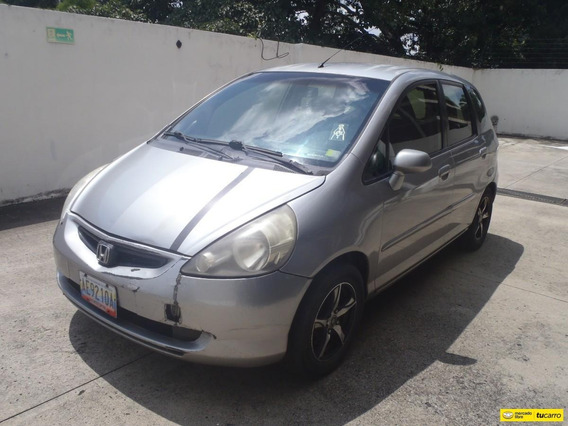 Honda Fit Sincronico