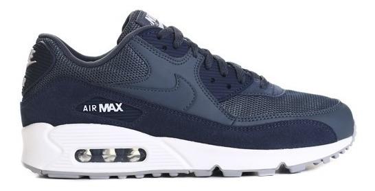 Zapatillas De Hombre Nike Air Max 90 Essential - Mega -
