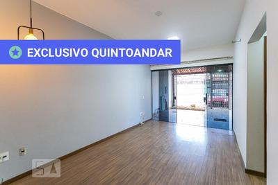Casa Com 3 Dormitórios E 3 Garagens - Id: 892920175 - 220175