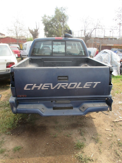 Chevrolet S10 2000 - 2001 En Desarme