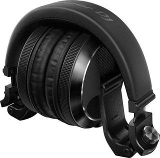 Pioneer Hdj-x7 Auricular Profesional Para Dj Con Funda.