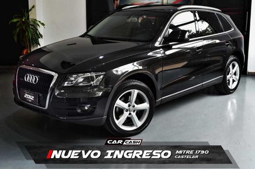 Audi Q5 2.0 Tfsi 211cv Quattro 2012 - Car Cash