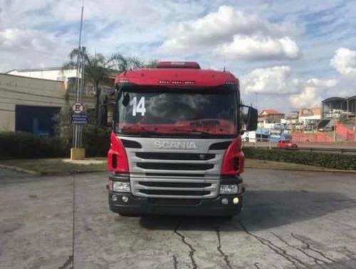 Caminhão P310