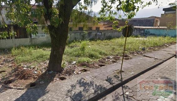 Terreno Para Venda Em Cubatão, Centro - 0103_2-210693