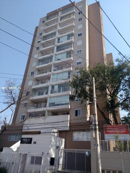 Apartamento 1 Dormitório Para Venda Em São Paulo, Casa Verde, 1 Dormitório, 1 Banheiro, 1 Vaga - Pracabral_1-1525112