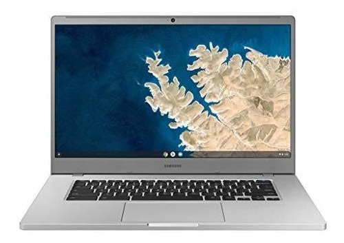 Imagen 1 de 6 de Samsung Xe350xbak01us Chromebook 4 + Chrome Os 156\ 'ful