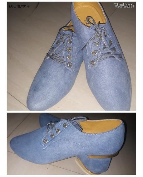 Zapatos De Dama Casuales