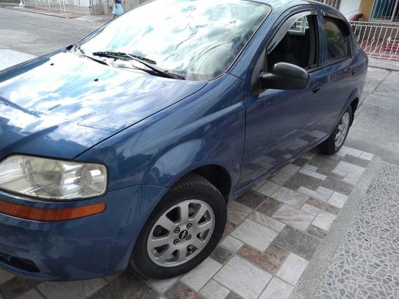 Se Vende Chevrolet Aveo Family En La Ciudad De Tuluá Valle