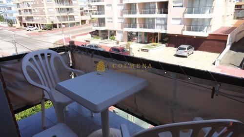 A Pocos 50 Mts Del Mar , A 1 Cuadra De Gorlero Y De La Plaza De Los Artesanos- Ref: 3762
