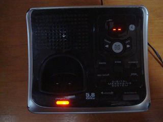 Contestador Digital Lg Mod. 25952ee-2a