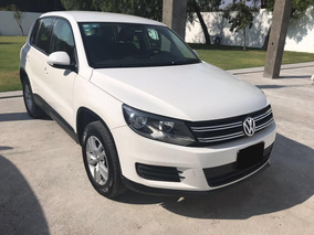 Volkswagen Tiguan Native 2.0 Turbo Tiptronic Rin 16 2012