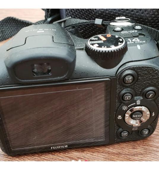 Câmera Digital Fujifilm Finepix S2800