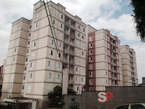 Apartamento, 3 Dorms Com 68 M² - Vila Baeta Neves - São Bernardo Do Campo - Ref.: Act2569 - Act2569