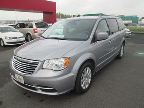 Chrysler Town & Country Carflex Gdl