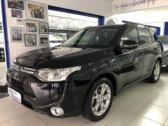 Mitsubishi/outlander 2.0 16v