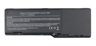 Bateria Reemplazo Gd761 Dell Inspiron 6400 E1501 Vostro 1000
