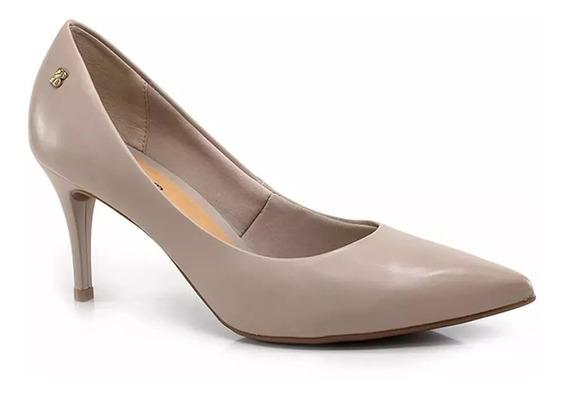 Sapato-scarpin Couro Bottero - Bicofino