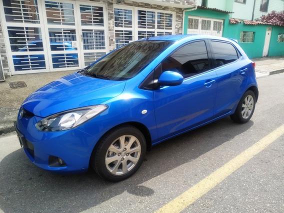 Mazda 2 Hb1.5 Full