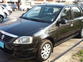 Renault Logan 1.6 Confort Mod 2011 $ 135000 O $ 70000 Y Cuo