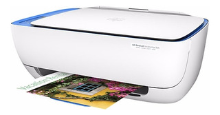 Impresora Hp 2675, Multi Funcional E Wi-fi