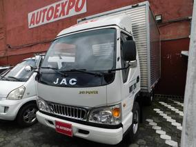 Jac Hfc1035kn17 Furgon Mec 2,8 Diesel Diesel 4x2 2,p.