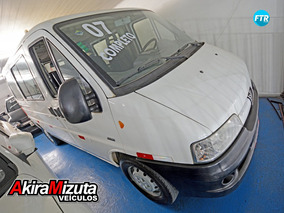 Peugeot Boxer 2.8 Hdi 330 Passageiro 16 Lugares 8v Diesel