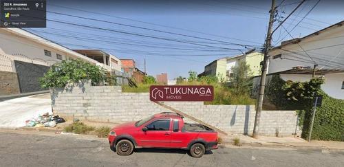 Terreno À Venda, 788 M² Por R$ 1.755.000,00 - Vila Galvão - Guarulhos/sp - Te0182