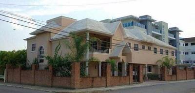 Vendo Casa En Lo Mejor De San Francisco De Macoris