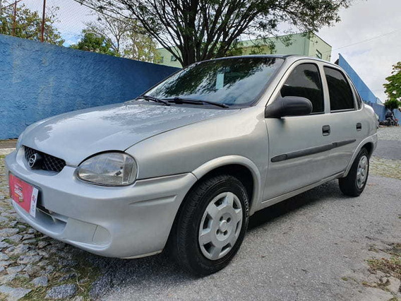 Chevrolet Corsa Sedan Super 1.0 Mpfi 4p