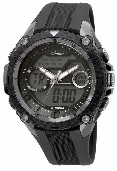Relógio Condor Masculino Coad1146ab/8p Original Nf