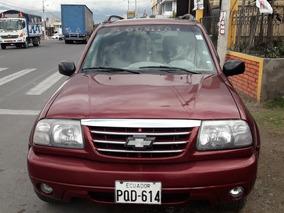 Chevrolet Grand Vitara 4x2 Full 2006