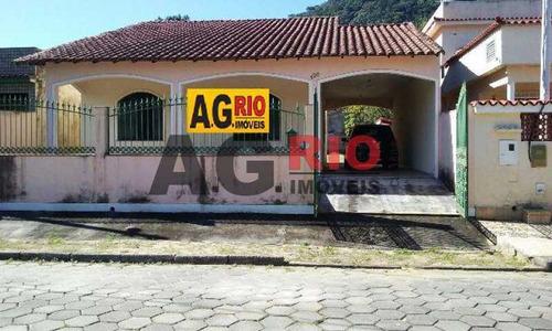 Casa De Rua-à Venda-abolição-rio De Janeiro - Agv73587