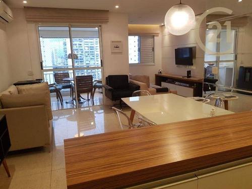 Imagem 1 de 30 de Apartamento Com 2 Dormitórios À Venda, 70 M² - Perdizes - São Paulo/sp - Ap24919