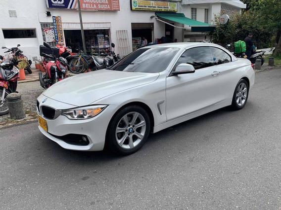 Bmw Serie 4 420i Luxury