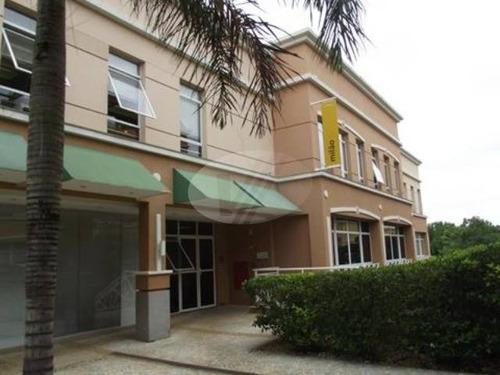 Sala À Venda Em Loteamento Center Santa Genebra - Sa196435
