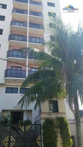 Apartamento Venda Vila Tupy Praia Grande Sp - Ap0838