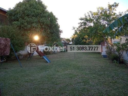Terreno, 861 M², Aberta Dos Morros - 203350