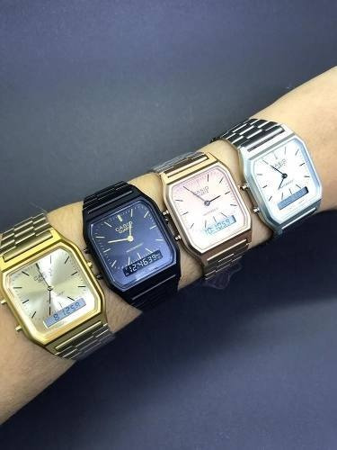 Relógio Feminino Casio Unissex