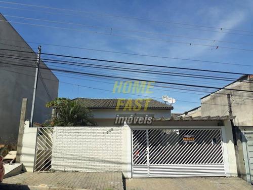 Imagem 1 de 29 de Casa Com 3 Dormitórios À Venda, 170 M² Por R$ 638.000,00 - Parque Continental I - Guarulhos/sp - Ca0395