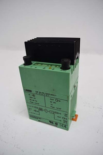 Power Supply Cm 62-ps-120ac/5dc/1 Phoenix Contact