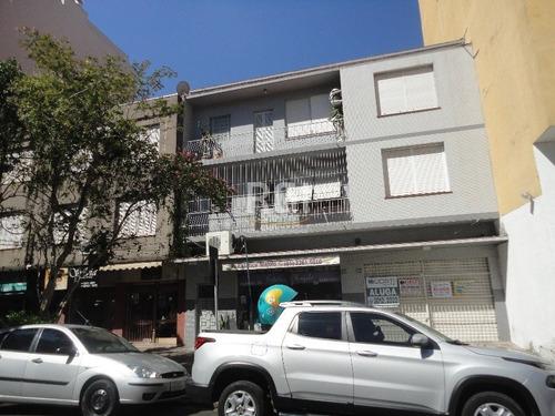 Imagem 1 de 11 de Apartamento - Passo Da Areia - Ref: 433803 - V-cs36007251