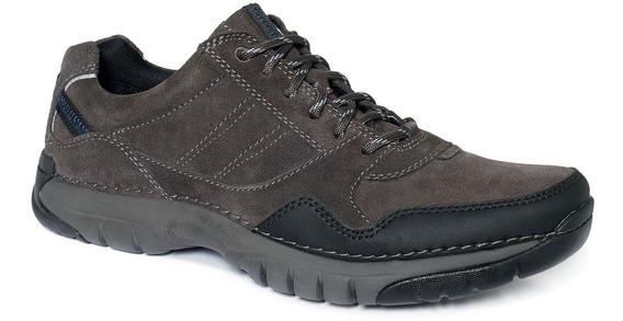 Zapatos Clarks Roebling Asym 100% Originales