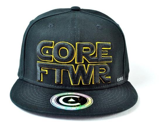 Gorra Core Footwear Star Wars Visera Plana
