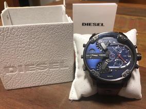 Relógio Diesel, Usado. Diesel 3bar
