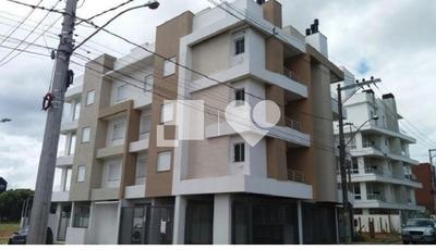 Apartamento - Parque Da Matriz - Ref: 17385 - V-308351