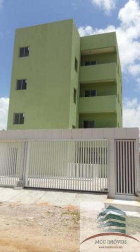 Apartamentos A Venda Em Cajupiranga